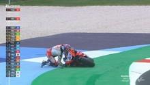 VIDEO: Duel Quartararo vs Martin di MotoGP San Marino