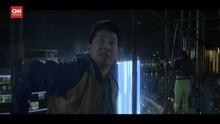 VIDEO: Box Office Hollywood Pekan Ini, Shang-Chi