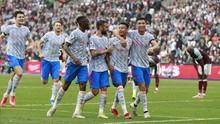 7 Fakta Man Utd Menang Dramatis Atas West Ham