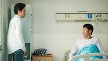 Sinopsis Luck Key Tayang di K-Movie Trans7 Malam Ini