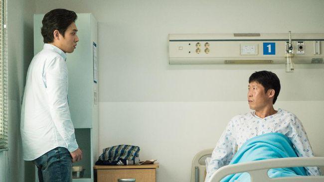 Acara K Movievaganza Trans7 akan menayangkan film Korea, Luck Key (2016),  yang dibintangi Yoo Hae-jin dan Lee Joon, Rabu (22/9) pada pukul 01.15 WIB.