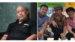 DJKI Minta Warkopi dan Warkop DKI Tak Saling Tuntut