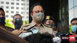 Anies: Formula E Sejalan dengan Upaya Jokowi Alih Energi