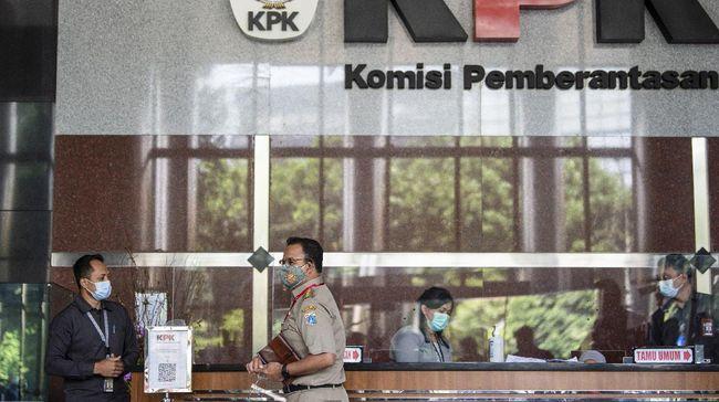 Anies dimintai keterangan mengenai salah satu penyertaan modal kepada Perumda Sarana Jaya yang diperuntukkan bagi pembangunan rumah DP Rp0.