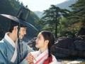 Adegan Ciuman Lovers of The Red Sky Picu Reaksi Kru di Lokasi