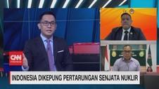 VIDEO: Indonesia Dikepung Pertarungan Senjata Nuklir