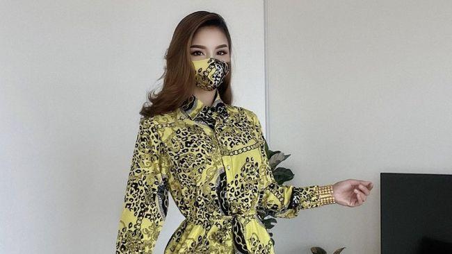 Profil Nur Sajat, transgender pengusaha kosmetik yang ditangkap di Thailand dan dicari Malaysia karena pose di depan Ka'bah.