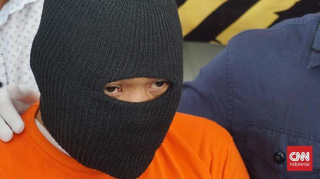 Pria di Yogyakarta memerkosa kedua anaknya bertahun-tahun dengan dalih pernikahan tak bahagian dan menganggap mereka hasil perselingkuhan istrinya.