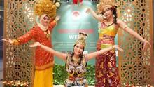 Jelajah Indonesia di Aljazair Melalui Indonesian Week 2021