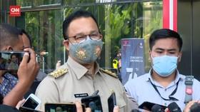 VIDEO: Anies Basewedan Penuhi Panggilan KPK