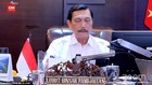VIDEO: Luhut: Covid-19 Di Indonesia Telah Terkendali