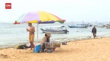 VIDEO: Ganjil-Genap di Jalan Menuju Pantai Kuta & Sanur