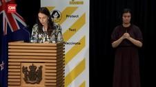 VIDEO: Tambah 20 Kasus Sehari, Selandia Baru Lockdown Lagi