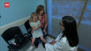 VIDEO: Data Terbaru, Vaksin Pfizer Diklaim Aman Untuk Anak