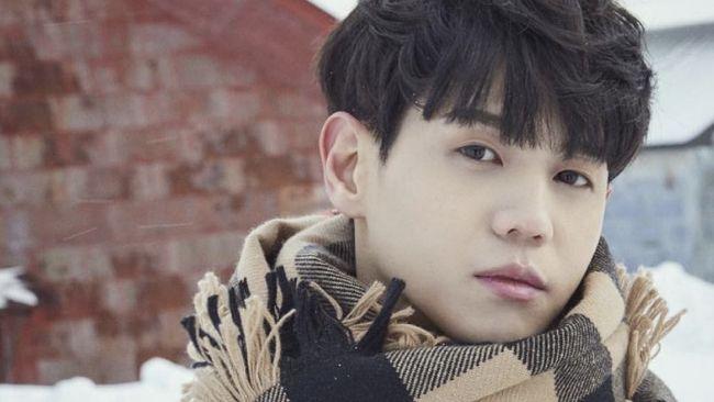 Yang Yo-seob merilis album atau Long Player (LP) bertajuk Chocolate Box pada Senin (20/9).