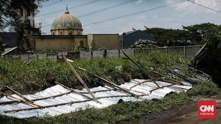 Depok Siaga Hadapi Potensi Bencana Dampak Cuaca Ekstrem