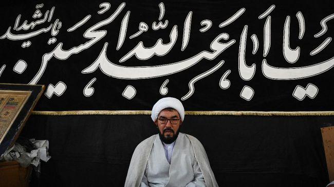 Minoritas syiah Afghanistan dari etnis Hazara menyatakan siap berperang dengan Taliban bila mereka mengingkari janji.