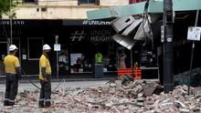 BMKG Sebut Gempa Australia Terkuat dalam 50 Tahun Terakhir