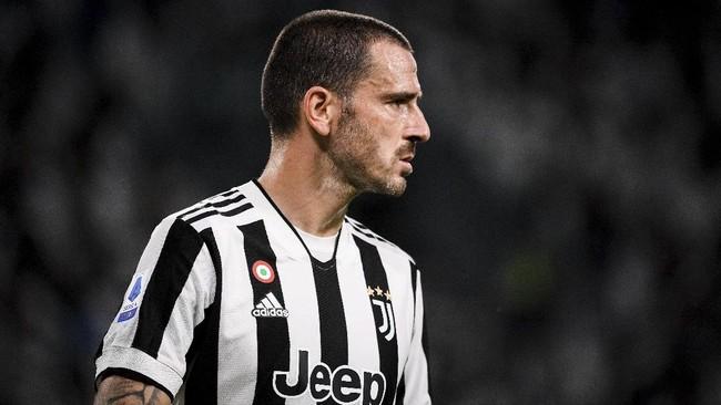 3 Faktor Juventus Terpuruk di Awal Musim