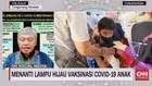 VIDEO: Menanti Lampu Hijau Vaksinasi Covid-19 Anak