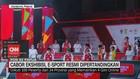 VIDEO: Pembukaan Cabang Olah Raga Eksebisi E-Sport