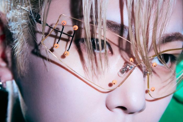 Penggemar dibuat kaget dengan foto-foto teaser Key yang menampilkan konsep