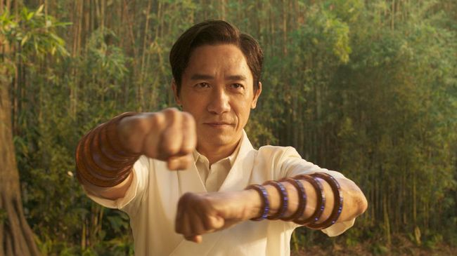 Aktor Tony Leung Chiu Wai mungkin tidak akan membintangi Shang-Chi jika menepati janjinya di masa muda.