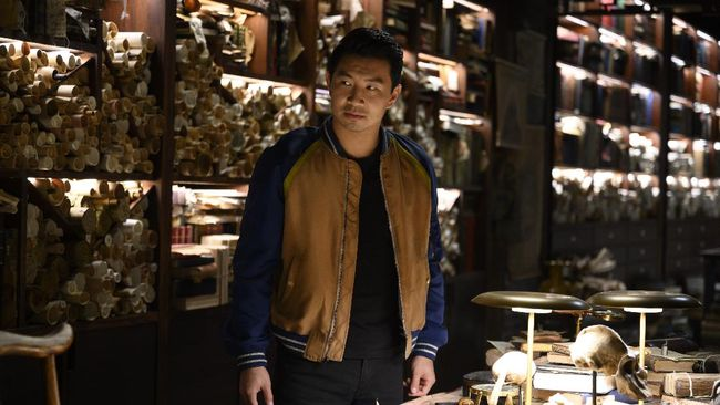 Berikut sejumlah film Marvel yang mesti ditonton sebelum menyaksikan Shang-Chi: