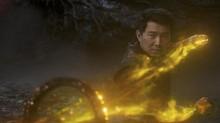 Film Shang-Chi Bakal Dirilis di Disney Plus November 2021