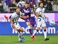 Hasil Liga Italia: Hajar Fiorentina, Inter Pimpin Klasemen