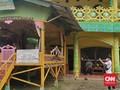 Sultan 'Kerajaan Angling Dharma' Hidup Tertutup Punya 4 Istri