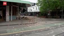 VIDEO: PM Morrison: Gempa Peristiwa Yang Langka di Australia
