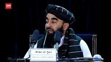 VIDEO: Jubir Taliban: Taliban Akan Hentikan Aksi Teror ISIS