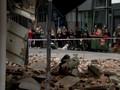 VIDEO: Gempa di Australia, Terasa Hingga Ratusan Kilometer