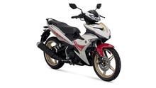 Seragam Baru Yamaha MX King, Mirip Motor Balap GP Jadul