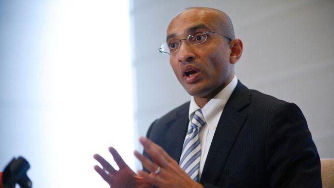 Duta Besar Singapura untuk Indonesia, Anil Kumar Nayar bicara soal angka vaksinasi yang tinggi di negaranya.