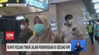 VIDEO: Bupati Kolaka Timur Jalani Pemeriksaan di Gedung KPK