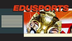 EDUSPORTS: Sejarah Piala Sudirman