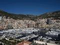 FOTO: Antusiasme Turis Kaya Jajan Yatch di Monako