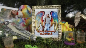 Kronologi Pembunuhan Selebgram AS Petito hingga Pacar Tewas
