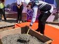 Gubernur Kepri Resmikan Industri Perakitan Kapal Hoverwing