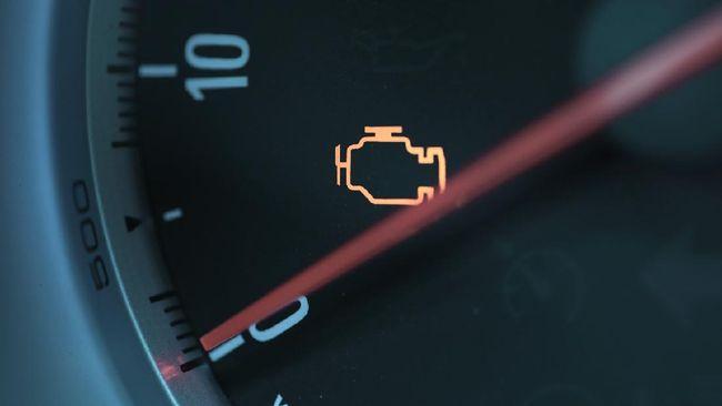 Lampu indikator check engine bisa berkedip satu kali hingga 54 kali, masing-masing punya arti dan penjelasannya sendiri.