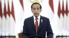 Jokowi Sebut Myanmar Tak Hargai Kekeluargaan ASEAN