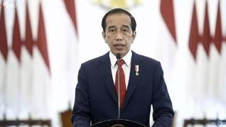 Di PBB, Jokowi Ungkap Janji RI saat Jadi Presiden G20
