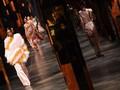 FOTO: Kemilau Koleksi Terbaru Kim Jones di Milan Fashion Week