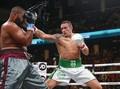 Nasihat Tyson Fury ke Joshua: Usyk Bisa Jadi Pura-pura Lemah