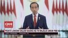 VIDEO: Pidato Jokowi Dalam Sidang ke-76 Majelis Umum PBB