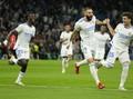 5 Fakta Jelang Madrid vs Sheriff di Liga Champions