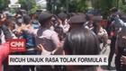 VIDEO: Ricuh Unjuk Rasa Formula E