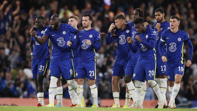 Berikut hasil lengkap Piala Liga Inggris, Kamis (29/3), yang melibatkan klub-klub top seperti Chelsea dan Manchester United.